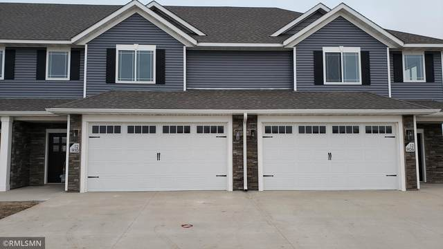 12910 Brenly Way, Rogers, MN 55374 (#5695249) :: Tony Farah | Coldwell Banker Realty