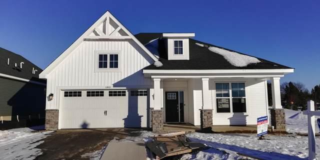6401 Idsen Avenue S, Cottage Grove, MN 55016 (#5695279) :: The Michael Kaslow Team