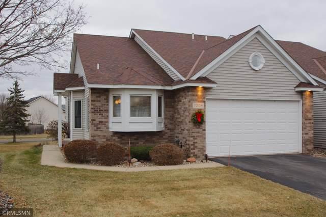7208 Lake Ridge Drive, Savage, MN 55378 (#5695436) :: Tony Farah | Coldwell Banker Realty