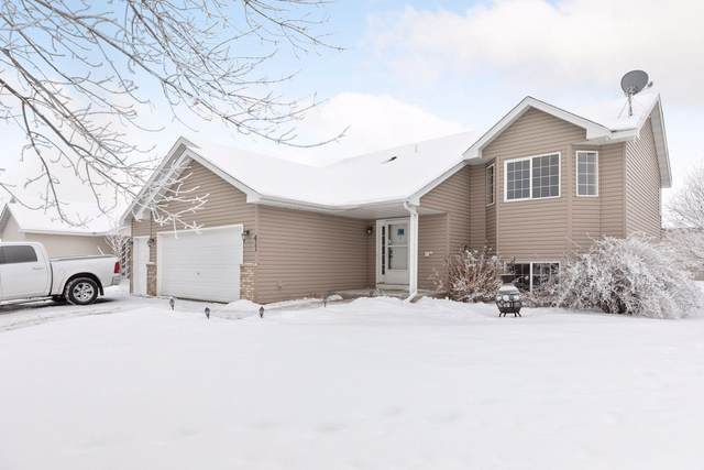 611 Pioneer Trail SE, Cambridge, MN 55008 (#5695487) :: Holz Group