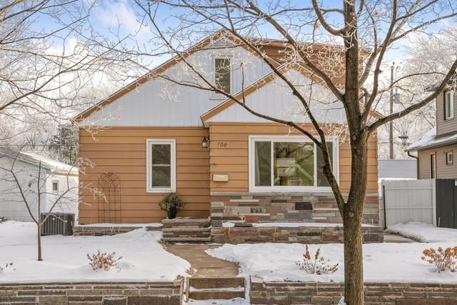 108 21st Avenue N, Saint Cloud, MN 56303 (MLS #5695547) :: RE/MAX Signature Properties