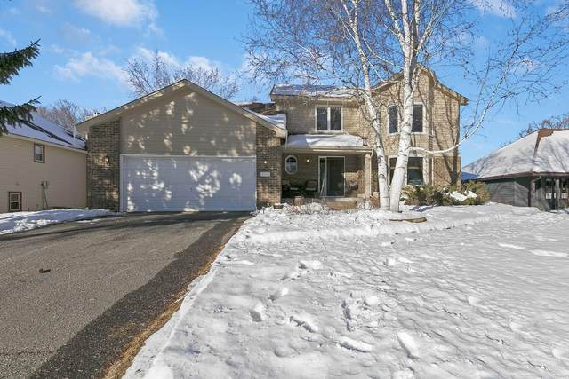 10500 49th Avenue N, Plymouth, MN 55442 (#5695550) :: Tony Farah | Coldwell Banker Realty