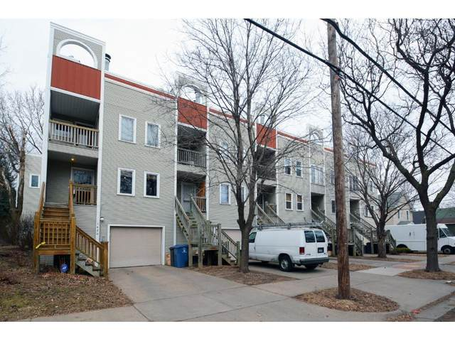 1418 14th Avenue N, Minneapolis, MN 55411 (#5695629) :: Holz Group