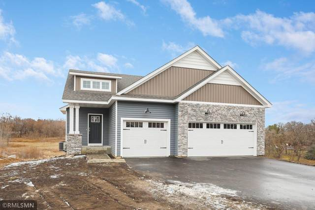 554 Northern Lights Drive, Prescott, WI 54021 (#5695837) :: Straka Real Estate