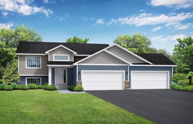 25945 24th Street W, Zimmerman, MN 55398 (#5695923) :: Twin Cities Elite Real Estate Group | TheMLSonline