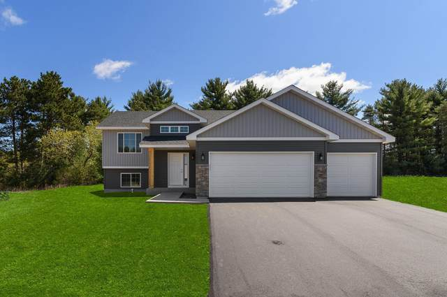 25912 22nd Street W, Zimmerman, MN 55398 (#5695924) :: Holz Group