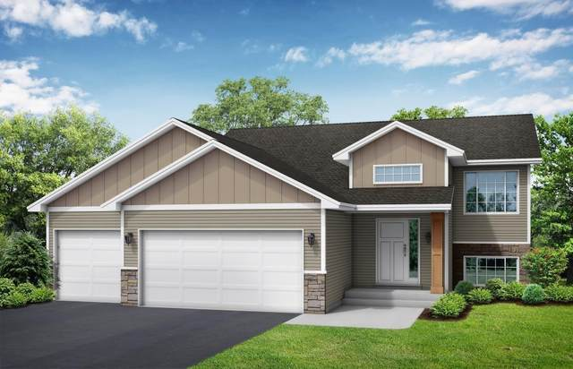 25936 22nd Street W, Zimmerman, MN 55398 (#5695952) :: Holz Group