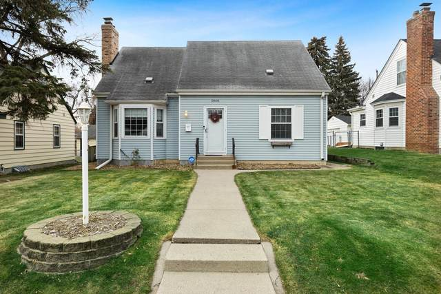 5940 10th Avenue S, Minneapolis, MN 55417 (#5696003) :: Tony Farah | Coldwell Banker Realty