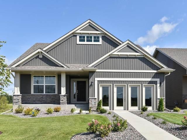 4471 Landmark Drive NE, Saint Michael, MN 55376 (#5696510) :: The Preferred Home Team