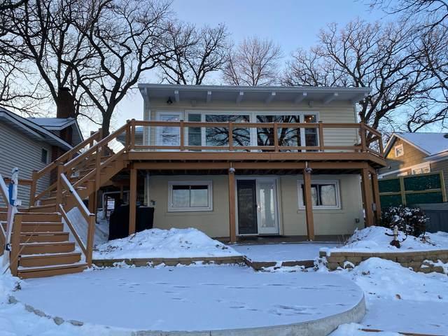 697 Shoreacres Drive, Fairmont, MN 56031 (#5696570) :: Tony Farah   Coldwell Banker Realty