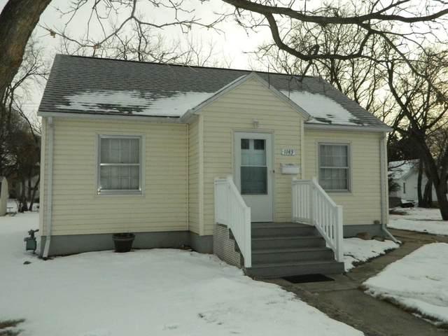 1143 Granite Street, Granite Falls, MN 56241 (MLS #5696657) :: RE/MAX Signature Properties