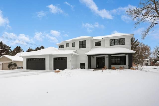 871 Cheri Lane, Mendota Heights, MN 55120 (#5697035) :: Twin Cities South