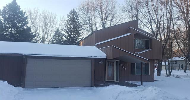 304 Cedar Lane, Montevideo, MN 56265 (#5697118) :: The Preferred Home Team