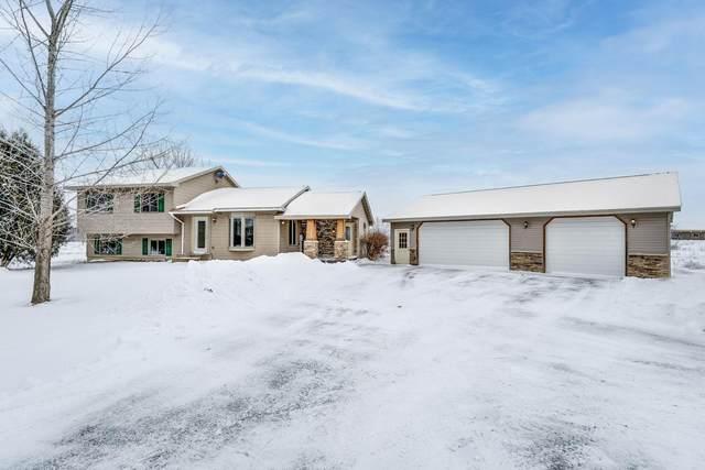 2001 Nighthawk Drive, Star Prairie, WI 54025 (#5697191) :: Holz Group