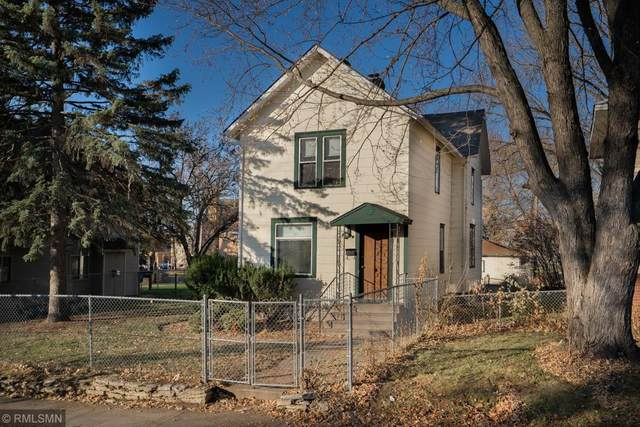 2117 Dupont Avenue N, Minneapolis, MN 55411 (#5697312) :: Holz Group