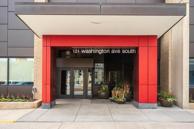121 Washington Avenue S #1502, Minneapolis, MN 55401 (#5697408) :: Straka Real Estate