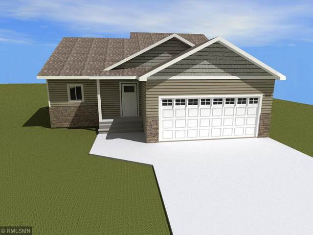 1701 Maple Leaf Lane, Litchfield, MN 55355 (#5697489) :: The Preferred Home Team