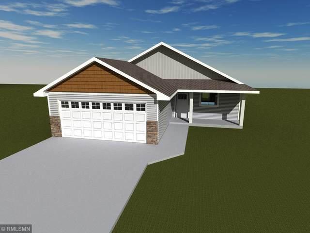 1725 Maple Leaf Lane, Litchfield, MN 55355 (#5697500) :: The Preferred Home Team