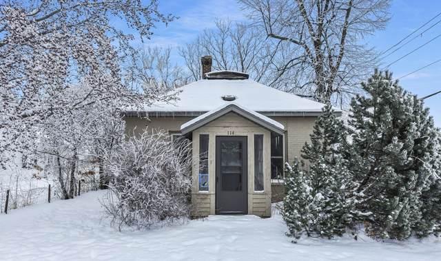 114&114 1/2 Gillis Avenue NE, Brainerd, MN 56401 (#5697688) :: Happy Clients Realty Advisors