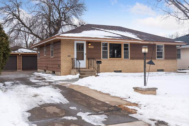 7204 17th Avenue S, Richfield, MN 55423 (#5697830) :: Happy Clients Realty Advisors