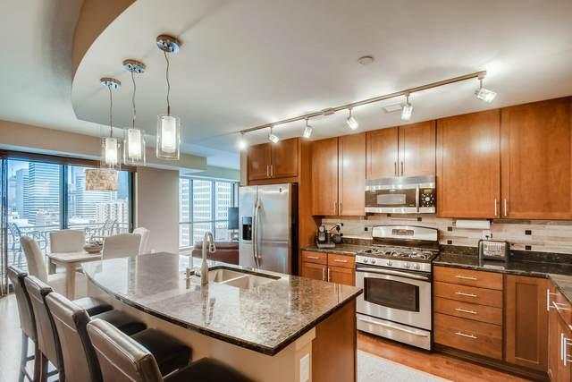 100 3rd Avenue S #1606, Minneapolis, MN 55401 (MLS #5697924) :: RE/MAX Signature Properties