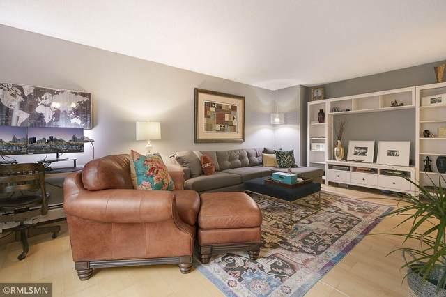 3540 Hennepin Avenue #121, Minneapolis, MN 55408 (MLS #5697967) :: RE/MAX Signature Properties