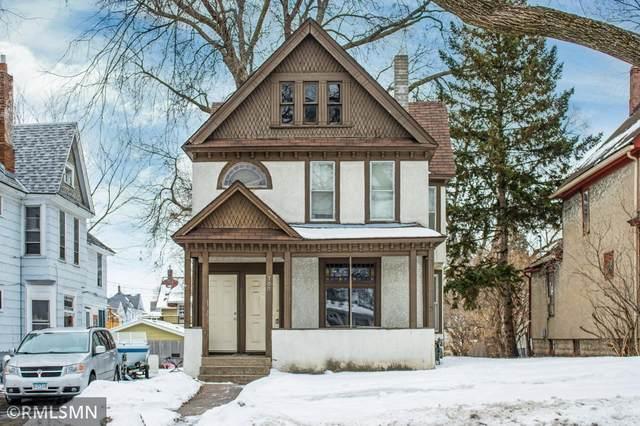 700 Stryker Avenue, Saint Paul, MN 55107 (#5698028) :: Twin Cities Elite Real Estate Group   TheMLSonline