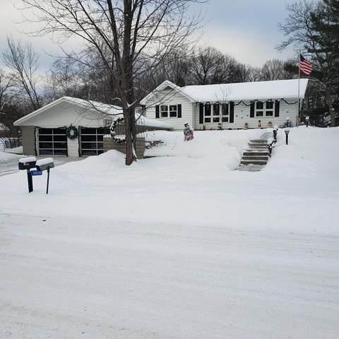 14648 Wonderland Park Road, Brainerd, MN 56401 (#5698195) :: Happy Clients Realty Advisors