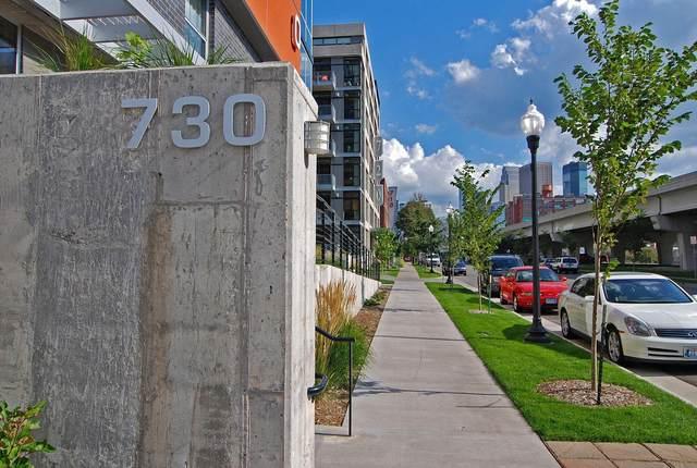 730 N 4th Street #310, Minneapolis, MN 55401 (#5698197) :: The Janetkhan Group