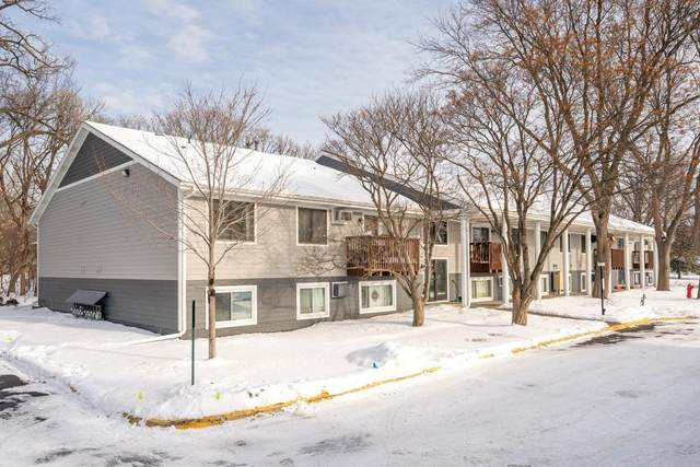 1841 113th Avenue NW #205, Coon Rapids, MN 55433 (MLS #5698257) :: RE/MAX Signature Properties