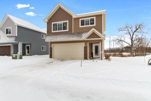 30561 Riley Lane, Shafer, MN 55074 (#5698267) :: Tony Farah | Coldwell Banker Realty