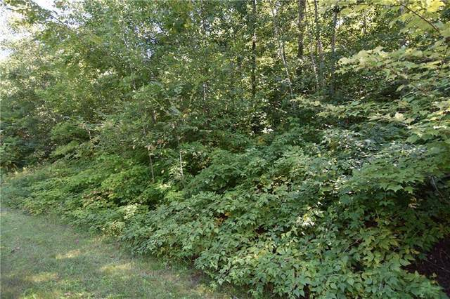 Lot 20 20 3/8, Stanley Twp, WI 54822 (#5698577) :: Lakes Country Realty LLC