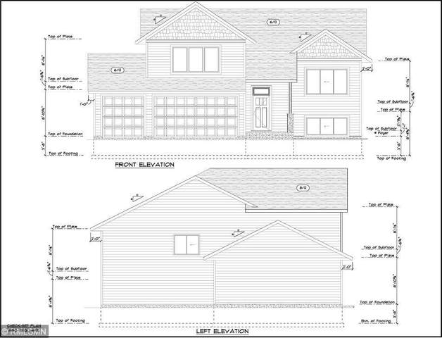 Lot 4 Lent Trail, Lent Twp, MN 55079 (#5698583) :: Happy Clients Realty Advisors