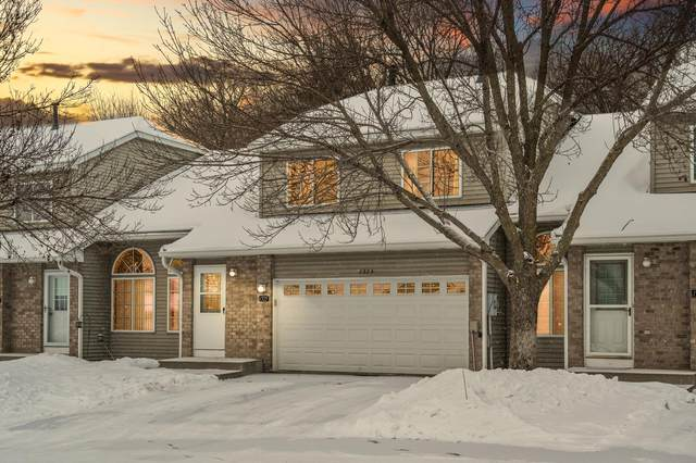 1325 Conservatory Court #23, Saint Paul, MN 55117 (#5698635) :: Bos Realty Group