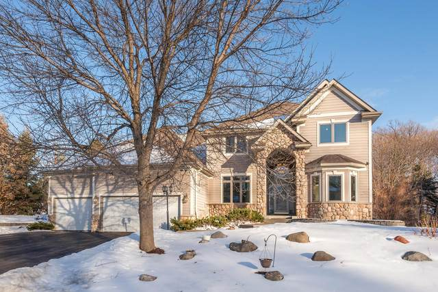 8567 French Curve, Eden Prairie, MN 55347 (#5698934) :: The Janetkhan Group