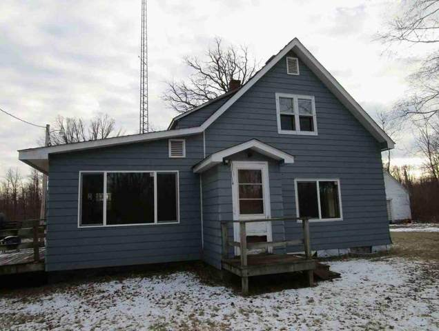 6603 144th Street NW, Cass Lake, MN 56633 (#5699312) :: Happy Clients Realty Advisors