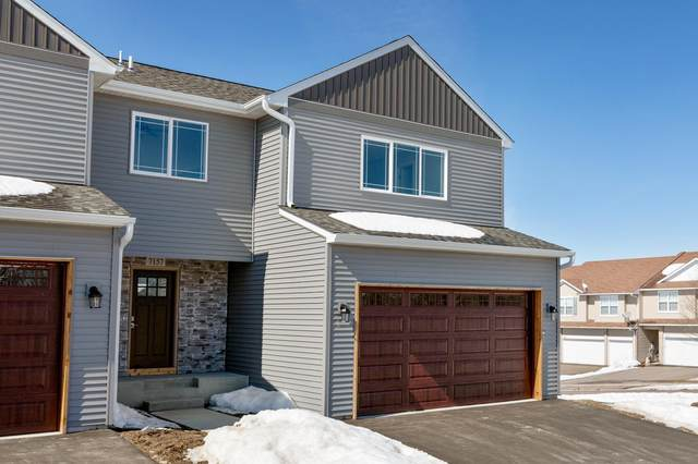 7134 Kilkenny Way, Greenfield, MN 55373 (#5699426) :: The Preferred Home Team