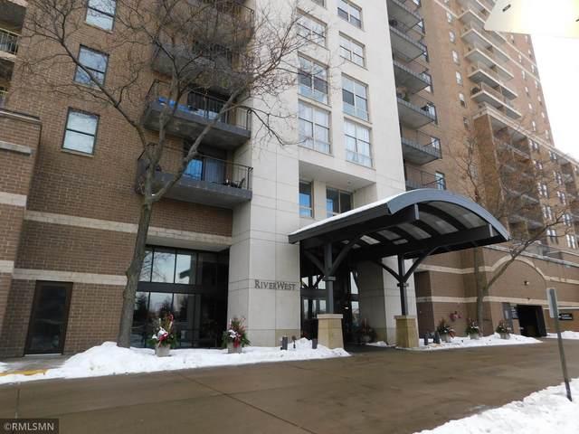 401 S 1st Street #319, Minneapolis, MN 55401 (#5699492) :: Holz Group