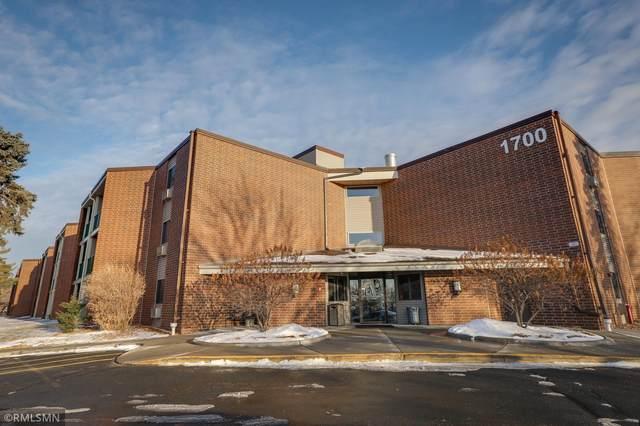 1700 Four Oaks Road #218, Eagan, MN 55121 (MLS #5699672) :: RE/MAX Signature Properties
