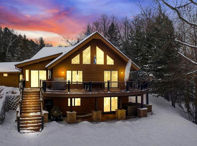 21799 Bay Port Place, Cohasset, MN 55721 (#5700089) :: The Odd Couple Team