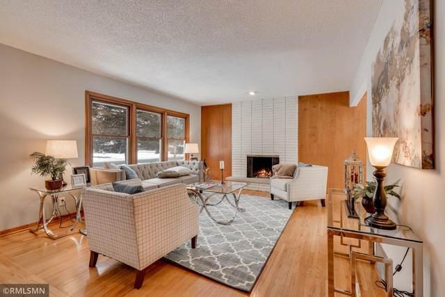 5000 W 84th Street, Bloomington, MN 55437 (#5700123) :: Twin Cities South