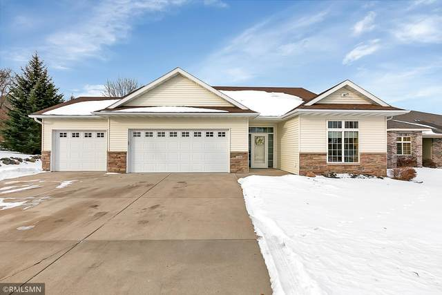 1104 Oak Pond Drive, Sartell, MN 56377 (#5700134) :: Tony Farah | Coldwell Banker Realty