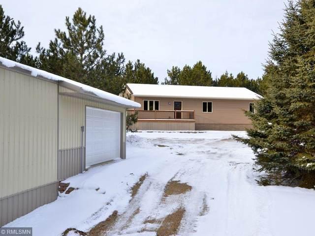 20065 Fern Drive, Park Rapids, MN 56470 (#5700138) :: The Odd Couple Team