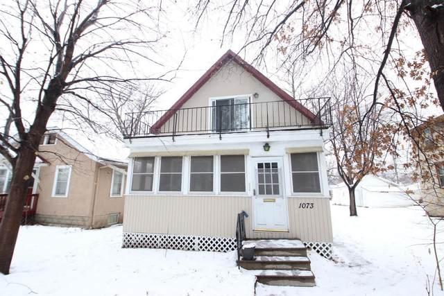 1073 27th Avenue SE, Minneapolis, MN 55414 (#5700206) :: Tony Farah | Coldwell Banker Realty