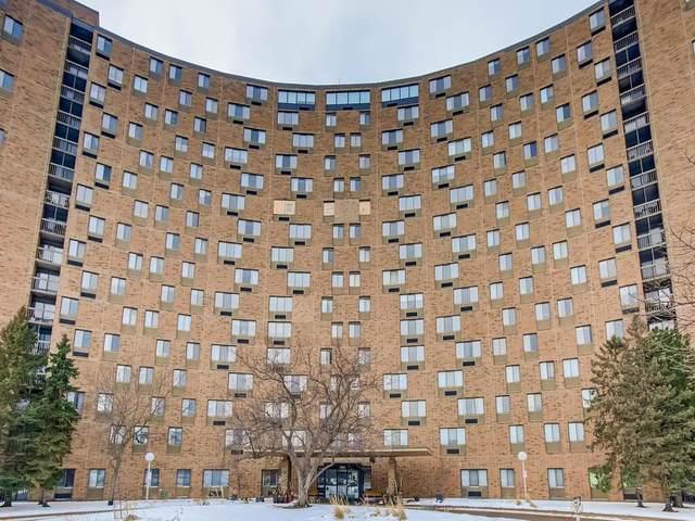 1181 Edgcumbe Road #1502, Saint Paul, MN 55105 (#5700289) :: Twin Cities Elite Real Estate Group | TheMLSonline