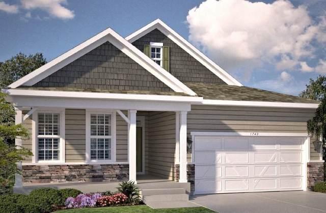 19416 Grass Lake Trail, Rogers, MN 55374 (#5700395) :: Straka Real Estate