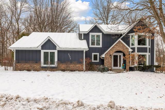 8675 Holland Avenue, Apple Valley, MN 55124 (#5700402) :: Twin Cities South