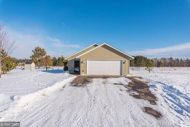 12528 2nd Street, Baxter, MN 56425 (#5700453) :: Holz Group