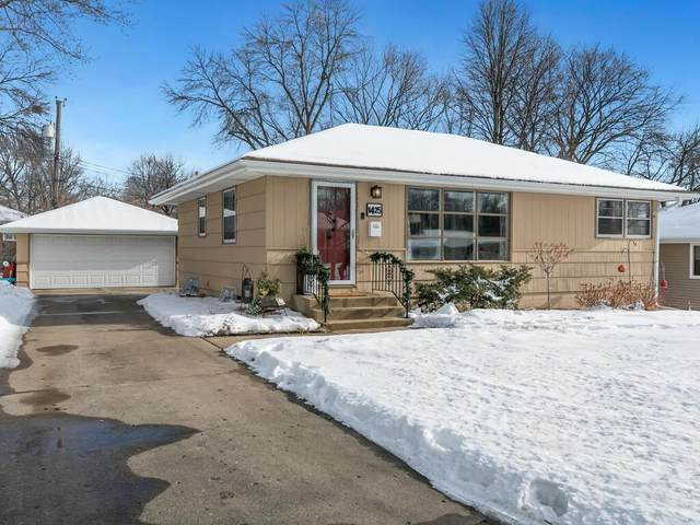 1425 Melrose Avenue, Saint Louis Park, MN 55426 (#5700465) :: Twin Cities South