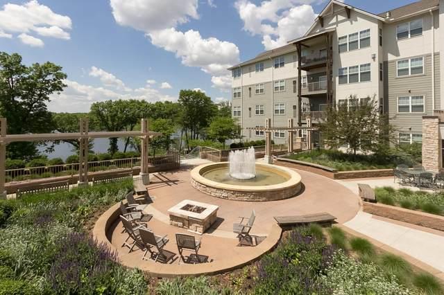 1900 Rush Lake Trail #432, New Brighton, MN 55112 (#5700527) :: Twin Cities Elite Real Estate Group | TheMLSonline